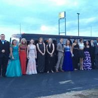 JHS Prom