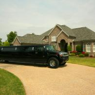 Hummer Limo - Arrive In Style